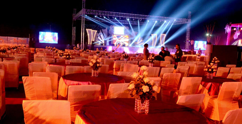 Looking for full-service event management company in Lucknow?