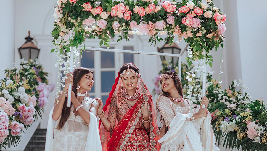 Kaamakazi: best wedding planners in Lucknow